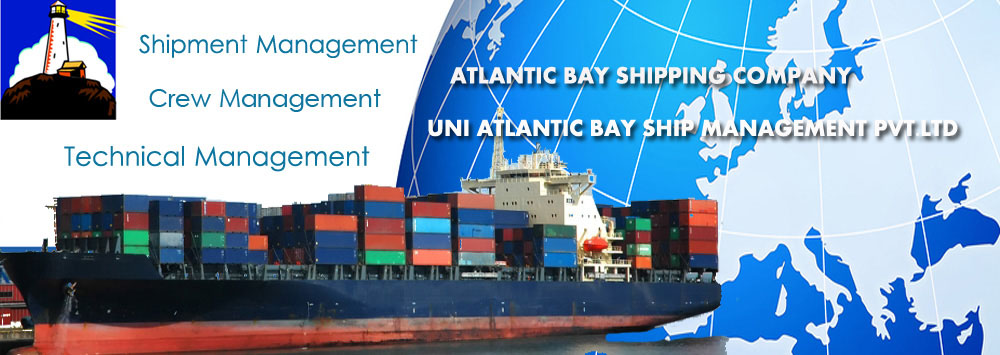Welcome to Atlantic bay shipping Company ::